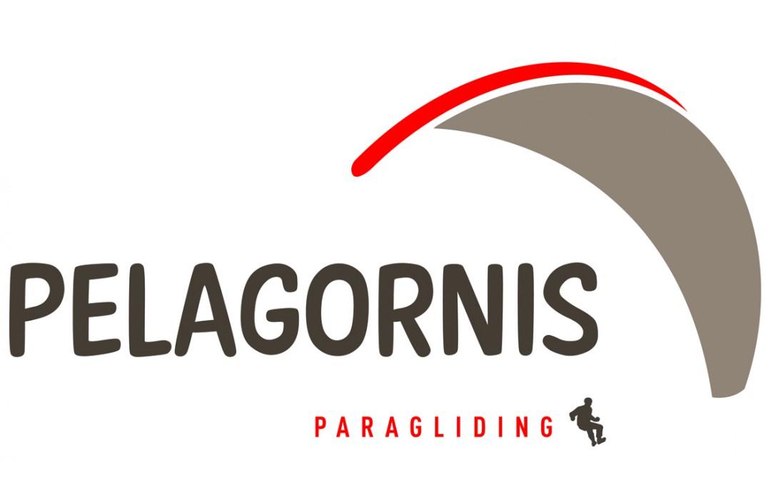 Pelagornis Paragliding