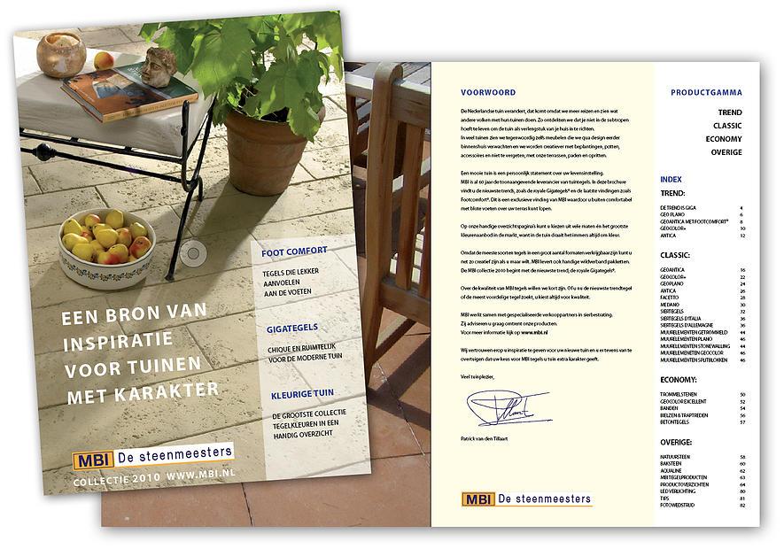 Brochure MBI