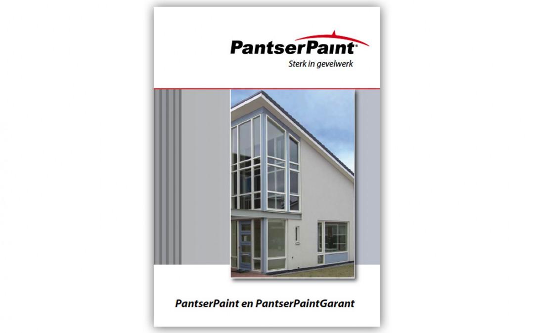 Folder Pantserpaint